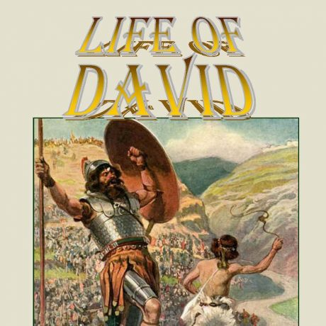 life of david cover